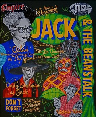 Jack and the Beanstalk, 2008