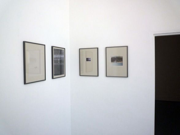 <b>Awst and Walther</b>, <i>Archive of Beginnings</i> (No. 6, 12, 15, 22), 2006 – ongoing