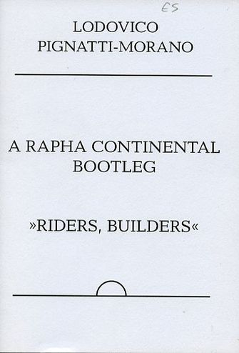 A Rapha Continental Bootleg-large