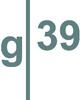 g39 logo